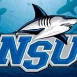 nsu shark logo