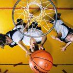 Collége Saint-Charles Garnier Basketball
