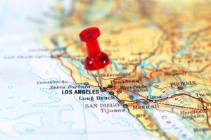 California Adopts Historic English Learner Roadmap Language - Road map of california