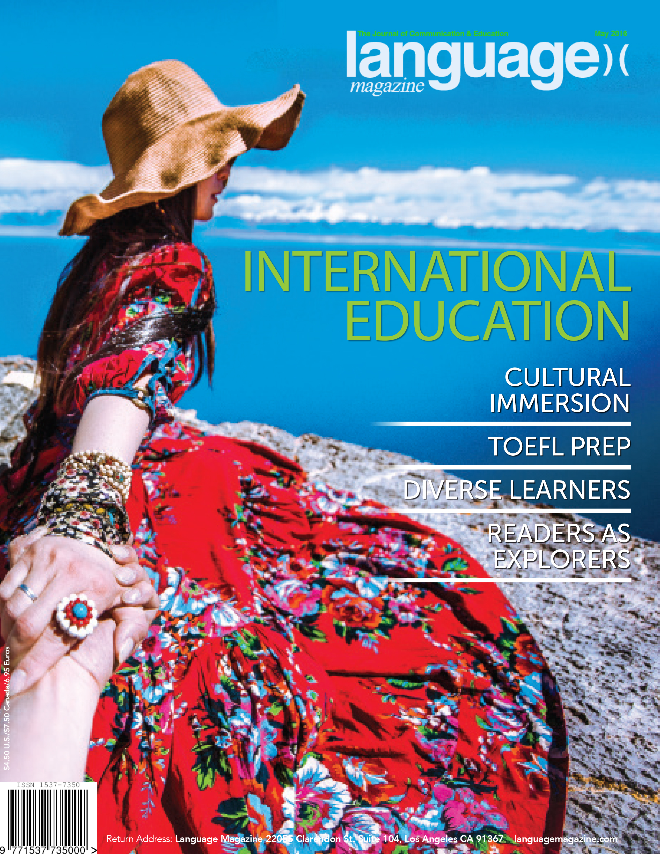 culture immersion This three-week summer program is designed for international students and professionals looking to enhance their english language proficiency and experience american culture in a full immersion experience.