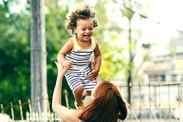 Mothers Across Languages Use Similar Tones With Babies