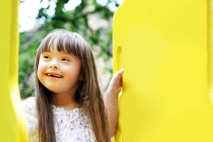 Bilingualism No Problem for Children with Down Syndrome