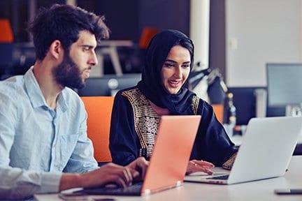 WaPo Launches Arabic Editorial - Language Magazine