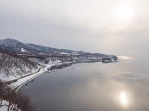 Hokkaido, home to the last speakers of Ainu