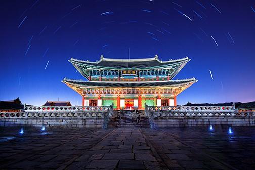 King Yi Seok Archives - Language Magazine