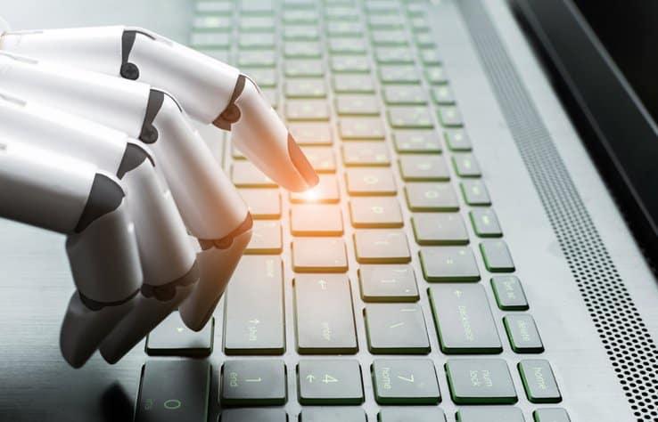 Chinese Writing 'Robot' Stirs Debate - Language Magazine