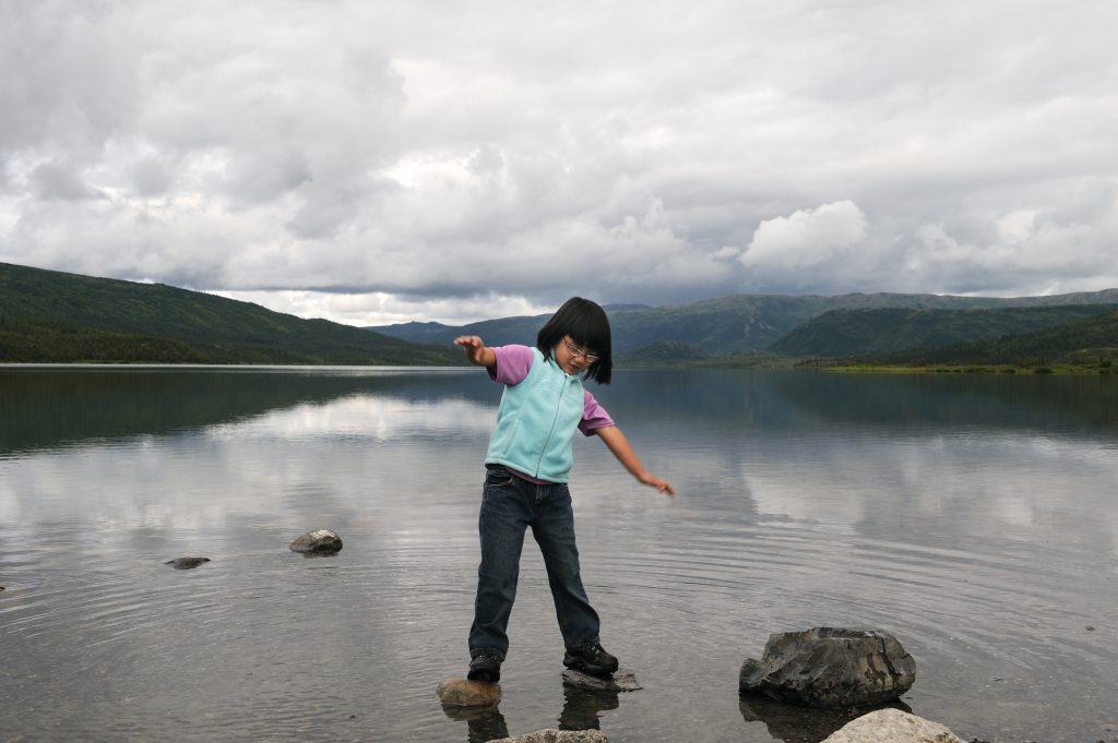 Yup'ik: Alaska's First and Second Language - Language Magazine