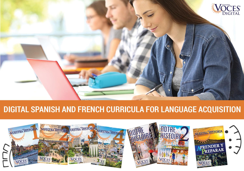 A Comprehensible Input Curriculum - Language Magazine