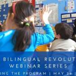 Bilingual Revolution Seminar Series
