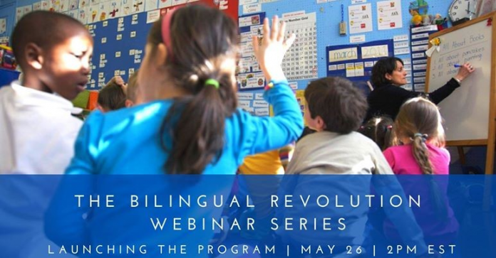 Bilingual Revolution Seminar Series